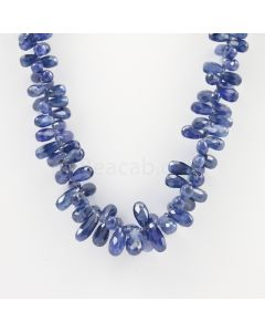 5 to 9 mm - 1 Line - Sapphire Drops - 193.00 carats (SDr1005)