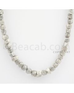 Diamond Rough Beads - 1 Line - 87.80 carats (RoDia1003)