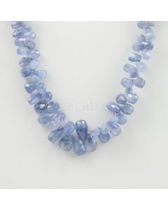 5 to 9 mm - 1 Line - Sapphire Drops - 131.00 carats (SDr1003)