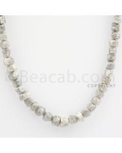 Diamond Rough Beads - 1 Line - 87.80 carats (RoDia1003)